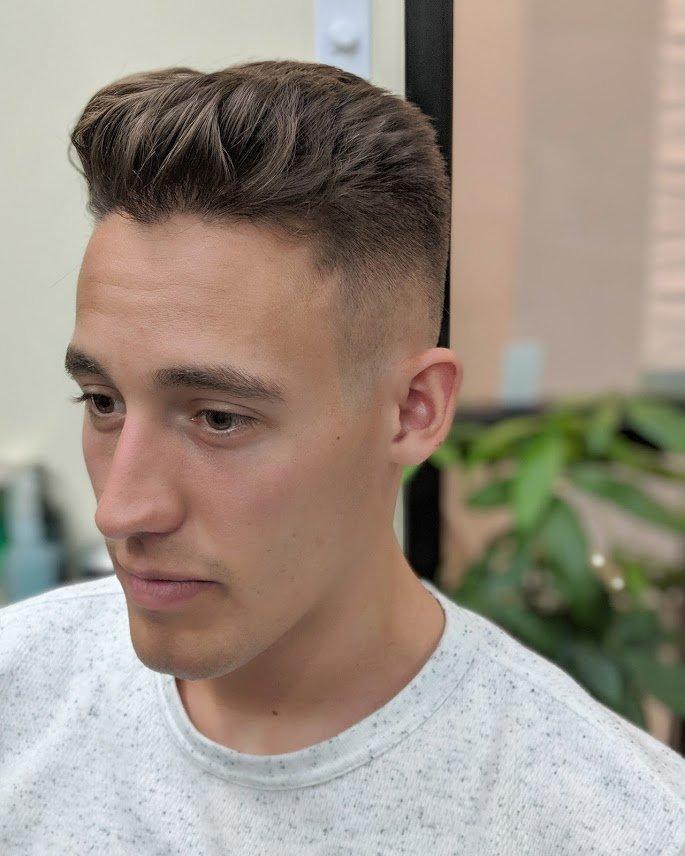 barbershop halifax