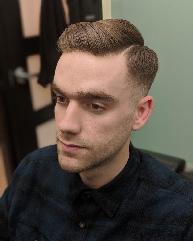 Barber Shop Halifax